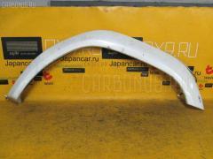Дефендер крыла Nissan Terrano TR50 Фото 3