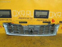 Решетка радиатора NISSAN BLUEBIRD QU14 Фото 2