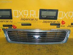 Решетка радиатора Nissan Bluebird ENU14 Фото 1