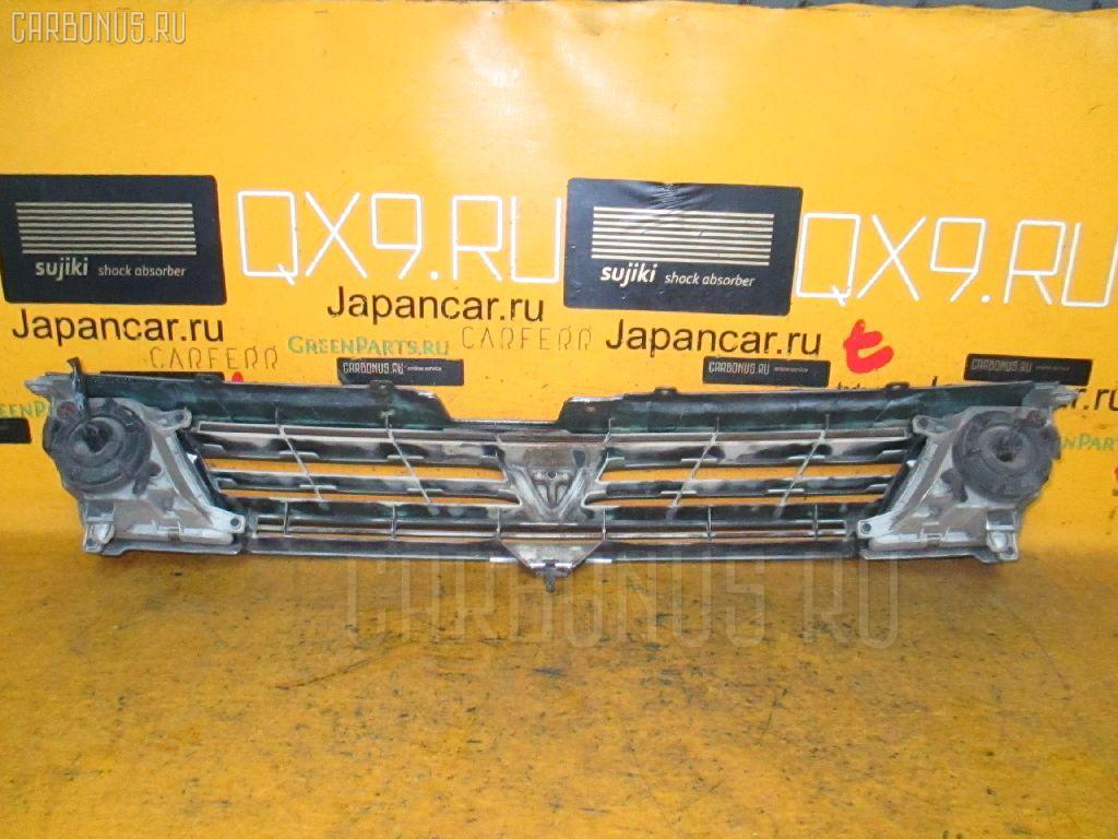 Решетка радиатора TOYOTA VISTA SV30 Фото 2