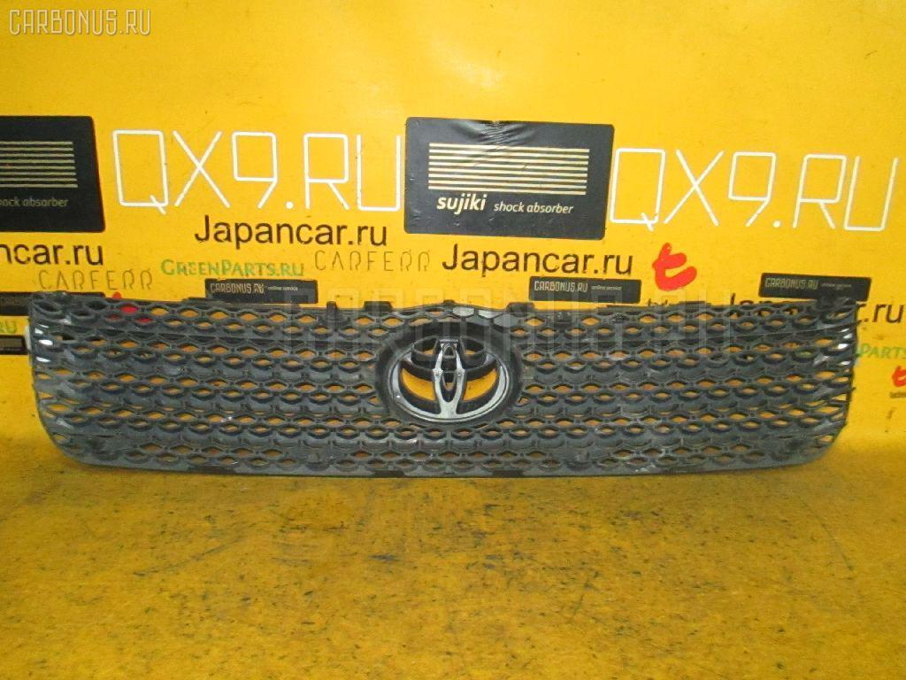 Решетка радиатора TOYOTA SUCCEED NCP51G Фото 4