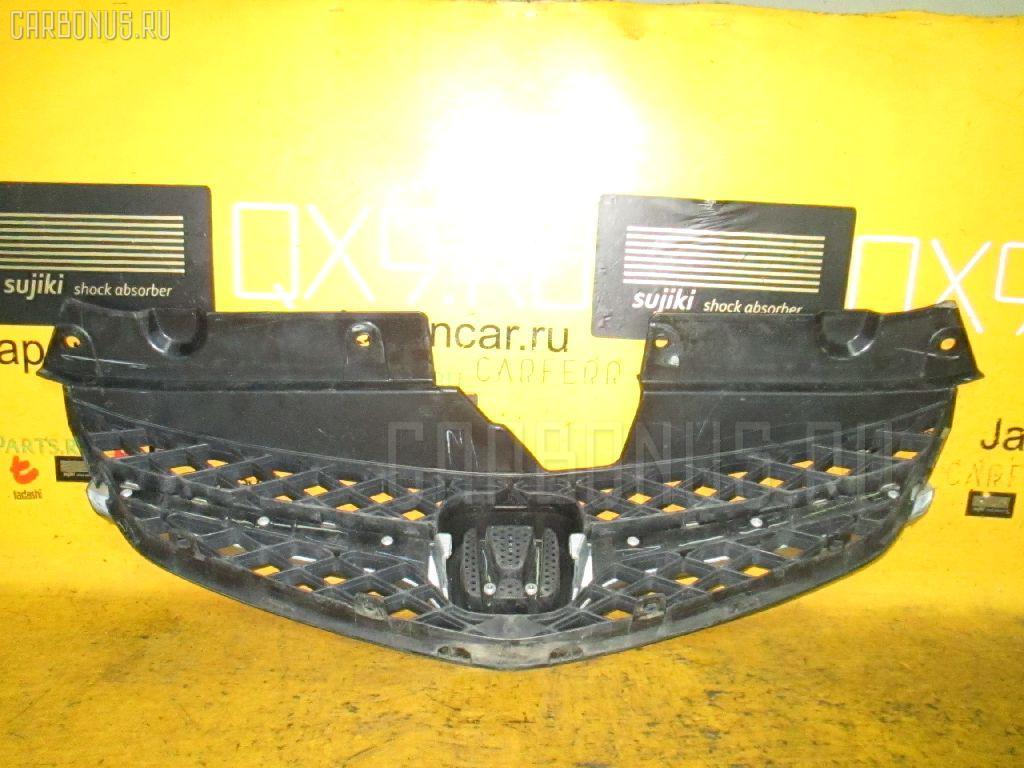 Решетка радиатора HONDA FIT ARIA GD8 Фото 2