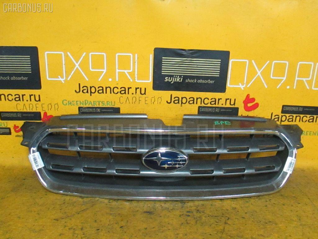 Решетка радиатора SUBARU LEGACY OUTBACK BPE Фото 1