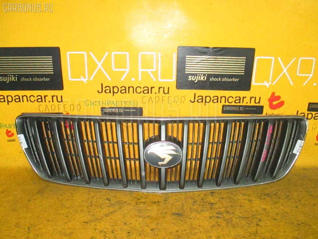 Решетка радиатора TOYOTA HARRIER SXU15W. Фото 1