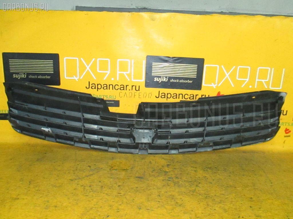 Решетка радиатора NISSAN SKYLINE PV35. Фото 9