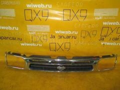 Решетка радиатора Nissan Terrano PR50 Фото 1