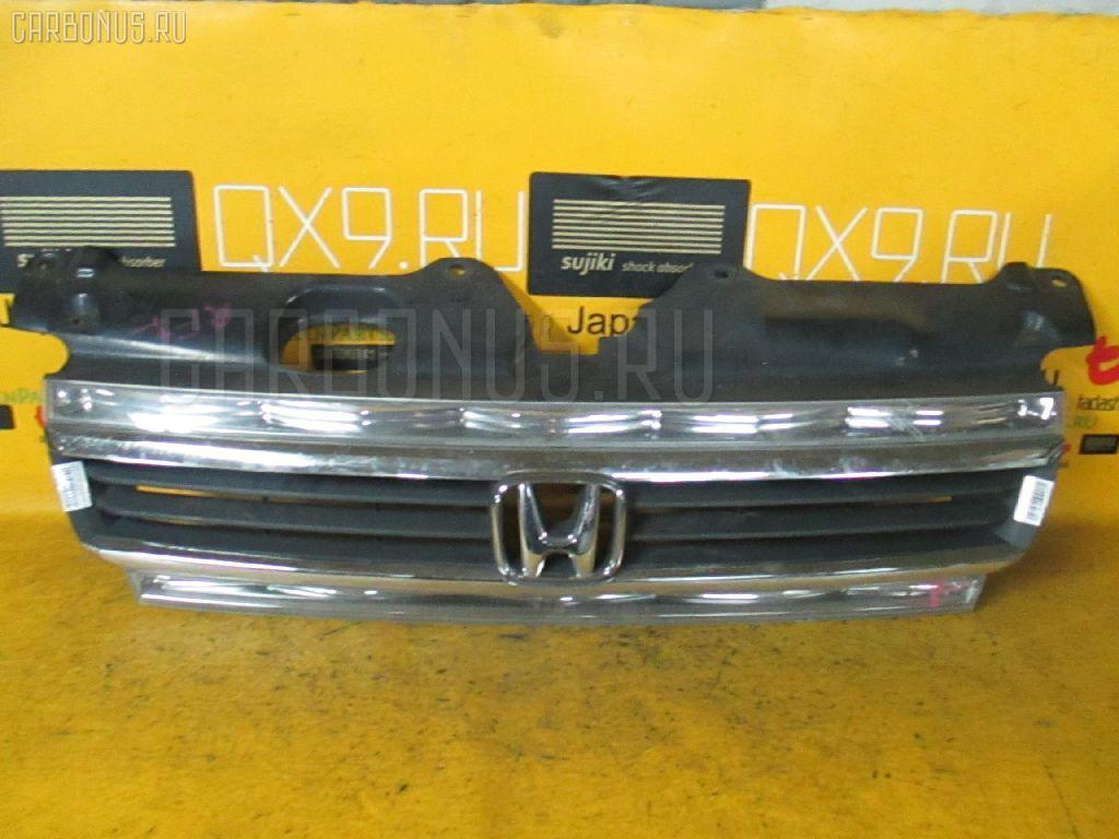 Решетка радиатора HONDA STEPWGN RF3 Фото 1