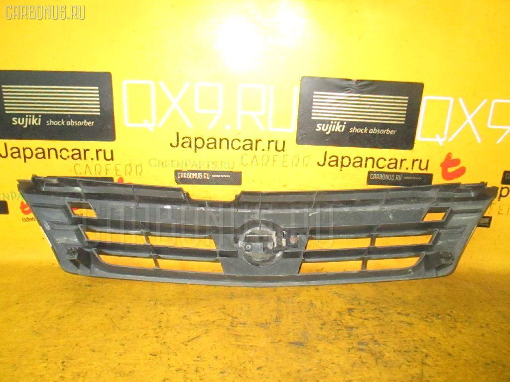 Решетка радиатора NISSAN AD VAN VHNY11. Фото 11