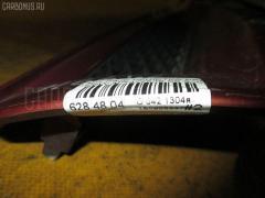 Решетка радиатора Mitsubishi Pajero io H66W Фото 4