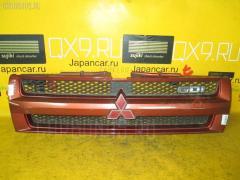 Решетка радиатора Mitsubishi Pajero io H66W Фото 1
