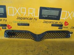 Решетка радиатора Toyota Vitz NCP10 Фото 2
