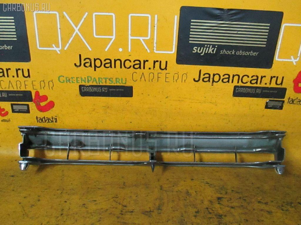 Решетка радиатора TOYOTA CARINA AT170. Фото 8