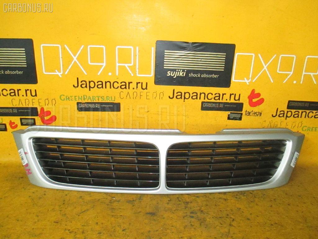 Решетка радиатора Nissan Bluebird EU14 Фото 1