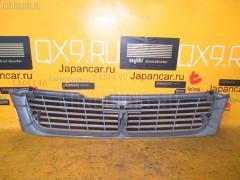 Решетка радиатора Nissan Bluebird EU14 Фото 2