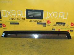 Ветровик Toyota Wish ZNE10G Фото 1