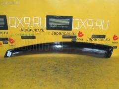 Ветровик Toyota Wish ZNE10G Фото 4