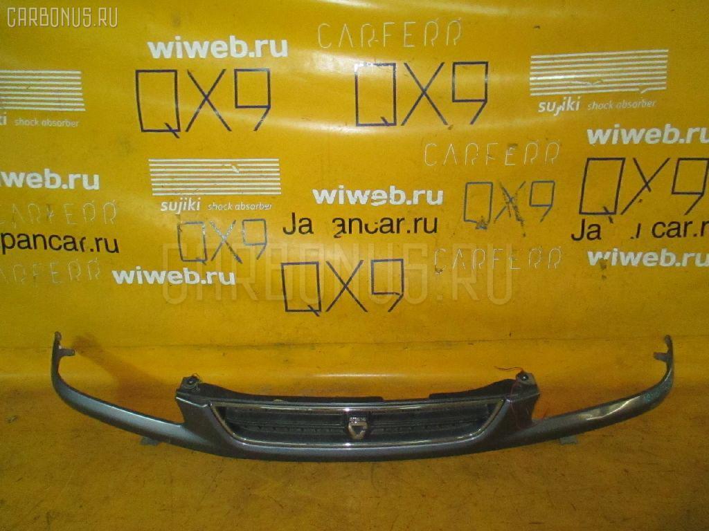 Планка передняя TOYOTA COROLLA AE110 Фото 1