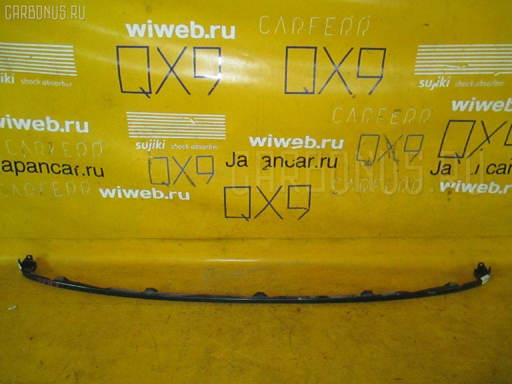 Планка передняя Nissan Terrano LR50 Фото 1