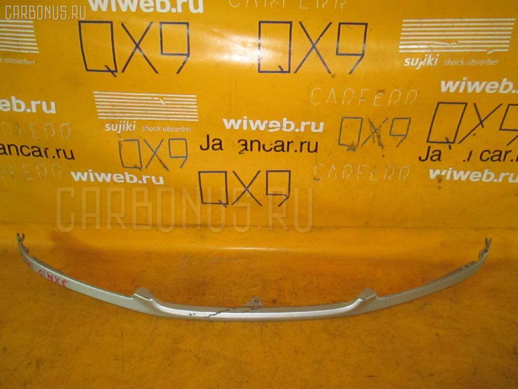 Планка передняя Toyota Ipsum SXM10G Фото 1