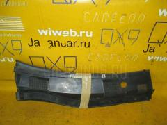 Решетка под лобовое стекло на Toyota Harrier SXU10W Фото 2