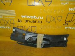 Решетка под лобовое стекло на Toyota Harrier SXU10W Фото 1