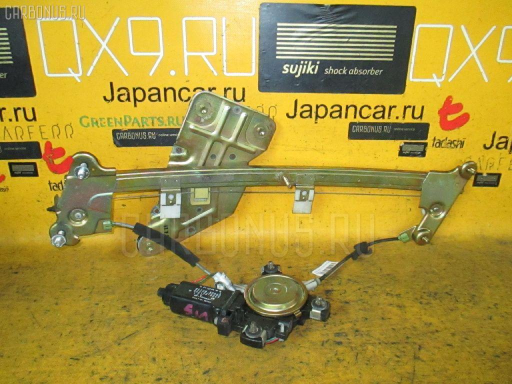 Стеклоподъемный механизм TOYOTA VISTA SV33 Фото 1