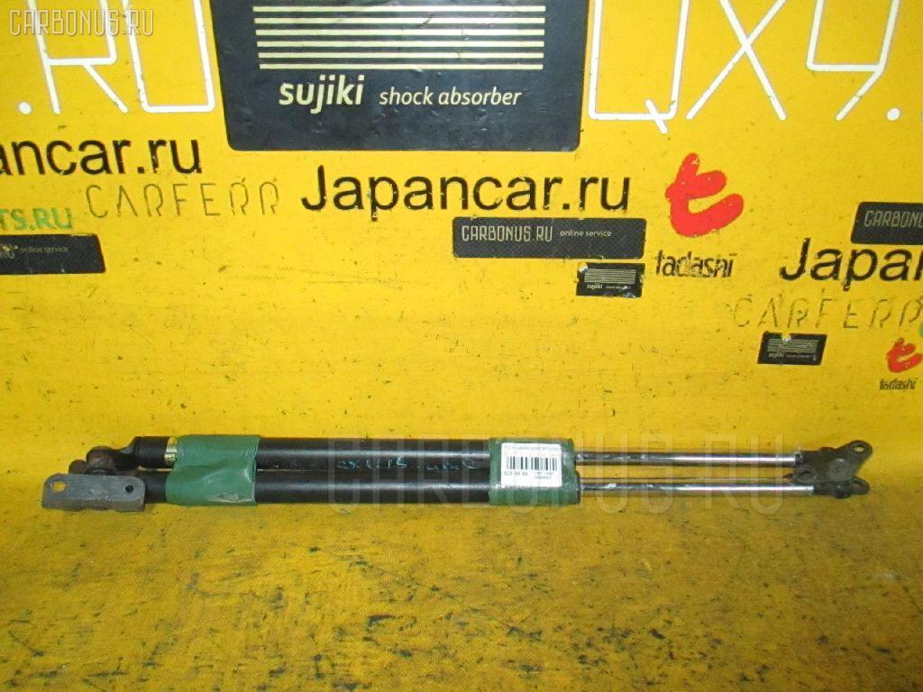 Амортизатор двери TOYOTA HARRIER SXU15W Фото 1