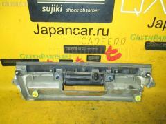 Ручка двери Toyota Gaia ACM10G Фото 2
