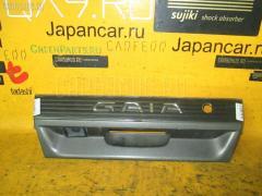 Ручка двери Toyota Gaia SXM10G Фото 1