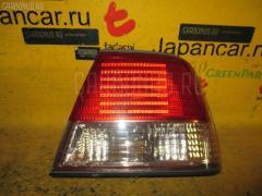 Стоп Nissan Sunny B15 Фото 1