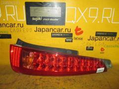 Стоп Toyota Mark ii blit JZX110W Фото 1
