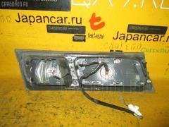 Стоп-планка Toyota Gaia SXM10G Фото 2