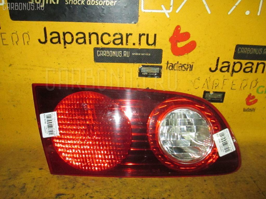 Стоп-планка Toyota Caldina AT211G Фото 1