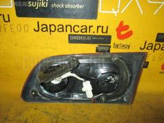 Стоп-планка Toyota Caldina AT211G Фото 2