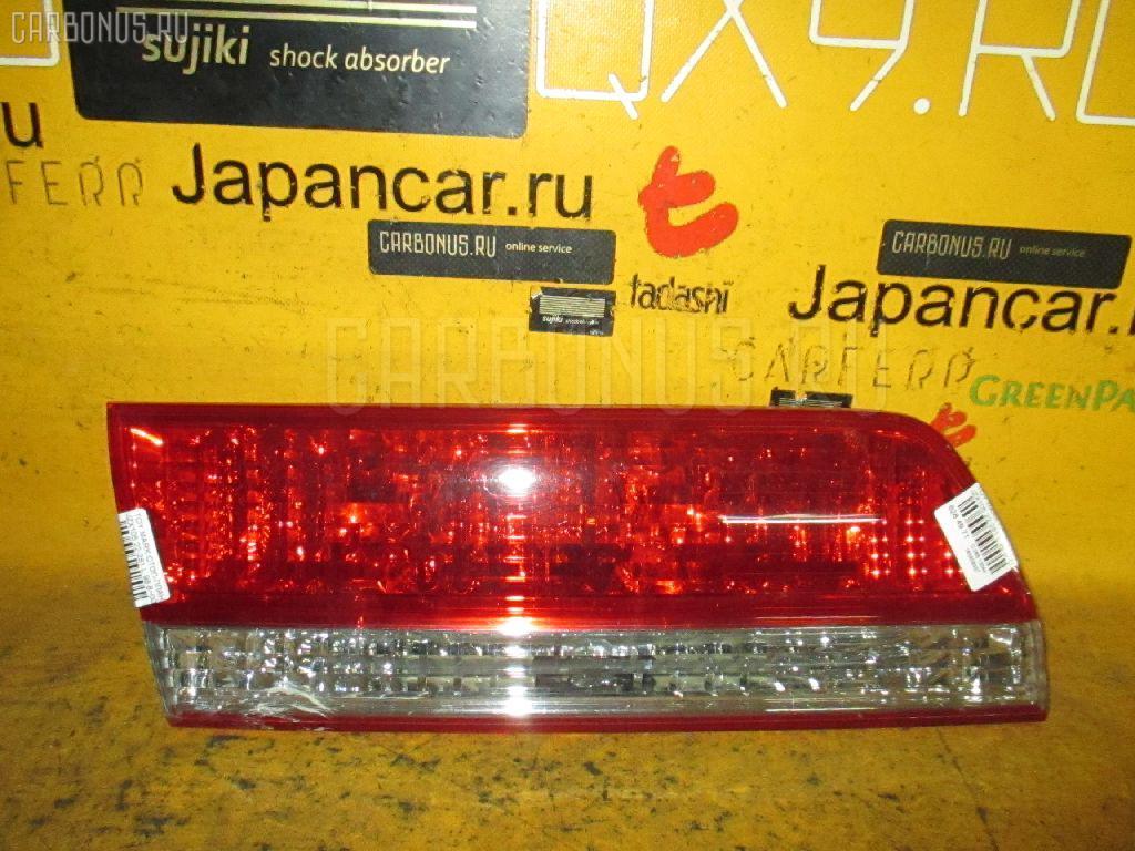 Стоп-планка Toyota Mark ii JZX105 Фото 1