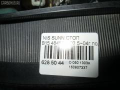 Стоп Nissan Sunny B15 Фото 3
