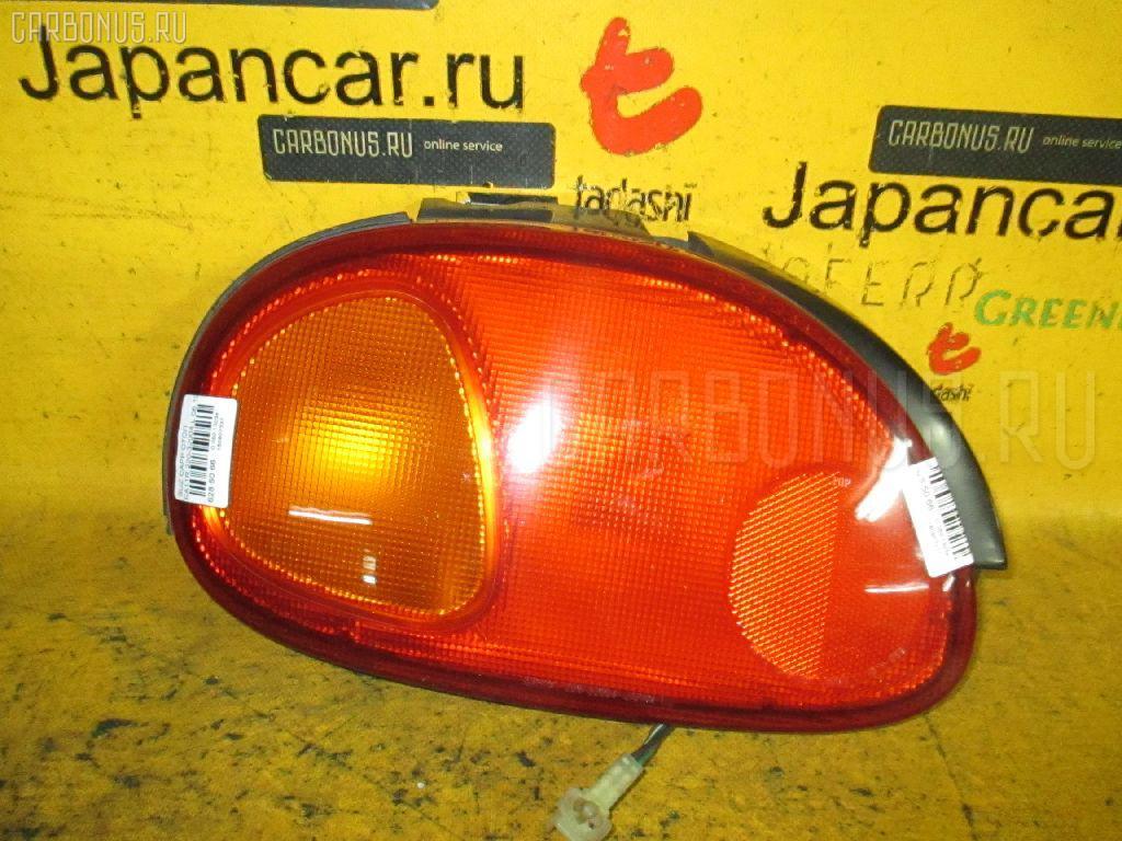 Стоп Suzuki Cappuccino EA11R Фото 1