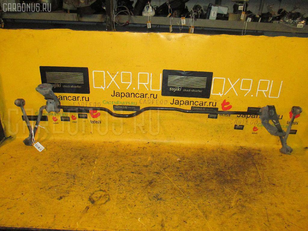 Стабилизатор MERCEDES-BENZ C-CLASS STATION WAGON S203.245 111.955. Фото 1