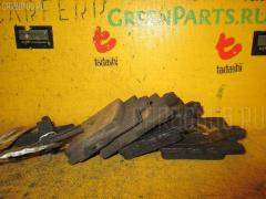 Тормозные колодки Mercedes-benz C-class station wagon S203.245 111.955 Фото 2