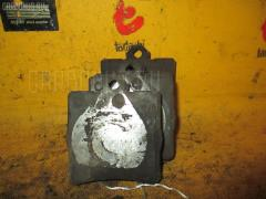 Тормозные колодки MERCEDES-BENZ SLK-CLASS R170.447 111.973 Фото 1