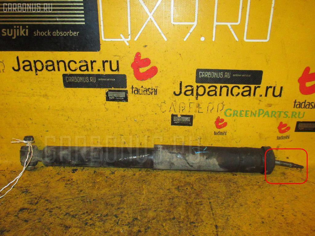 Амортизатор MERCEDES-BENZ SLK-CLASS R170.447 111.973 Фото 2