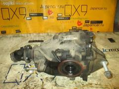 Редуктор BMW 3-SERIES E46-AV32 M54-256S5 Фото 3