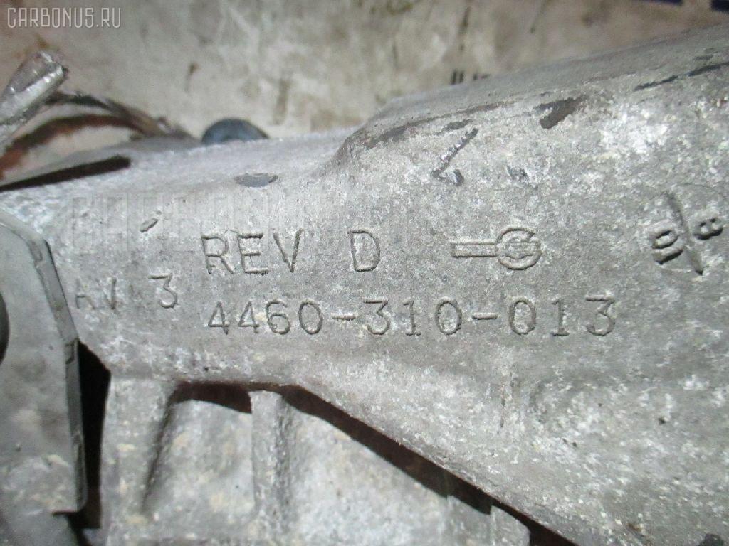 Редуктор Mercedes-benz M-class W163.154 112.942 Фото 1