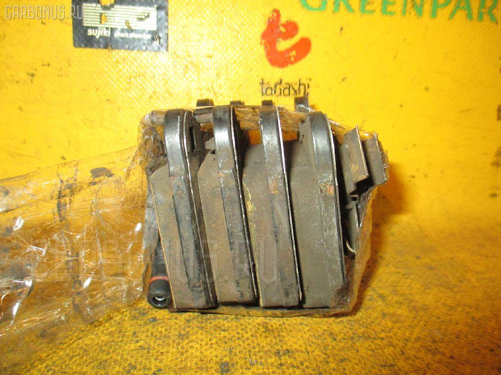 Тормозные колодки MERCEDES-BENZ M-CLASS W163.154 112.942 Фото 2
