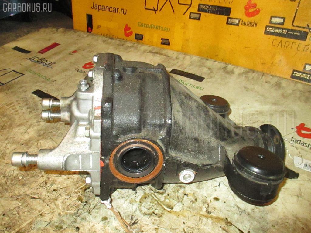 Редуктор LEXUS IS250 GSE20 4GR-FSE Фото 1