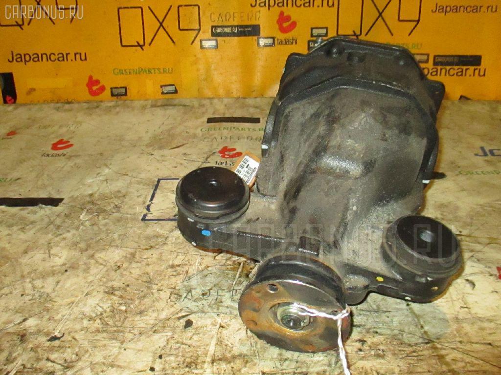 Редуктор LEXUS IS250 GSE20 4GR-FSE Фото 4