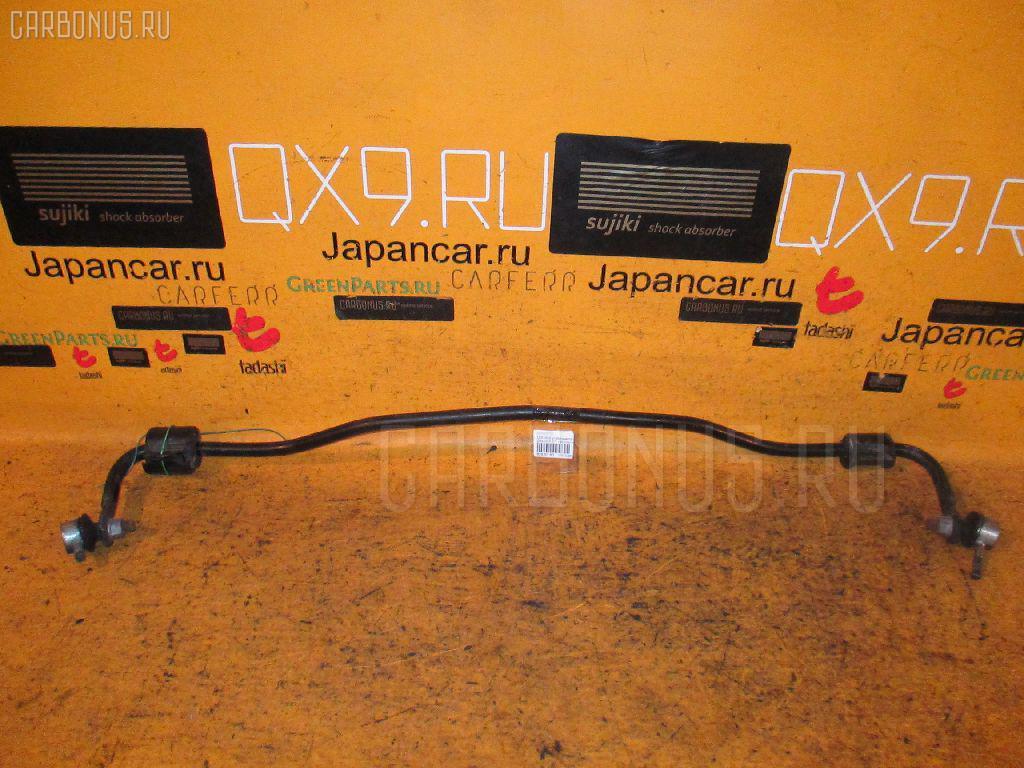 Стабилизатор LEXUS IS250 GSE20 Фото 1