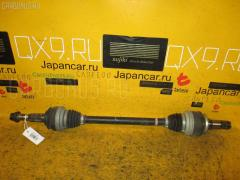 Привод Lexus Is250 GSE20 4GR-FSE Фото 3