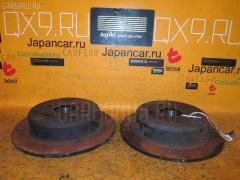Тормозной диск LEXUS IS250 GSE20 4GR-FSE Фото 1