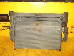 Радиатор кондиционера Bmw 3-series E46-AT52 N42B18A Фото 3
